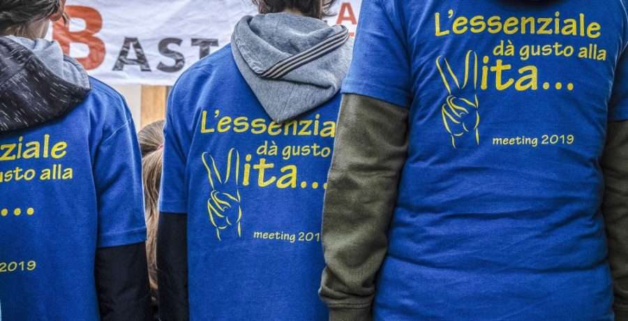28 aprile 2019 – Meeting unitario, Carpenedolo