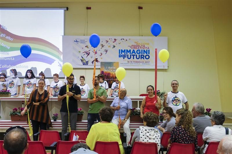 14 settembre 2019 – Assemblea di inizio anno e festa ACR