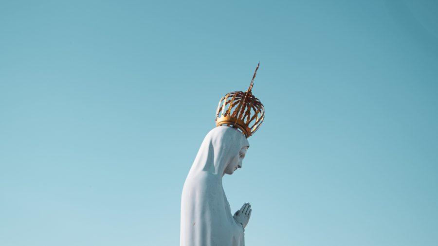 In preghiera con Maria – Maggio 2020