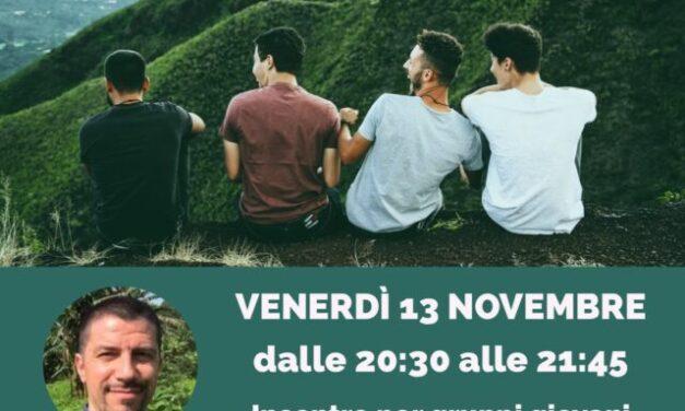 """Incontro sull'enciclica """"Fratelli Tutti"""""""