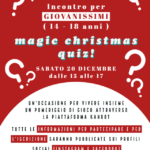 Magic Christmas Quiz