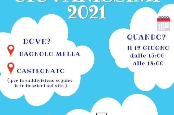 Meeting Giovanissimi 2021