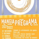 Mangia Prega Ama 2021-22