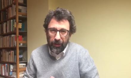 Messaggio dal presidente nazionale Matteo Truffelli
