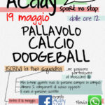 Ome – ACDay 19 maggio