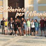 Solidarietà per l'Albania