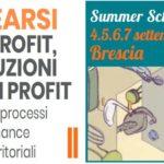 Summer School Brescia