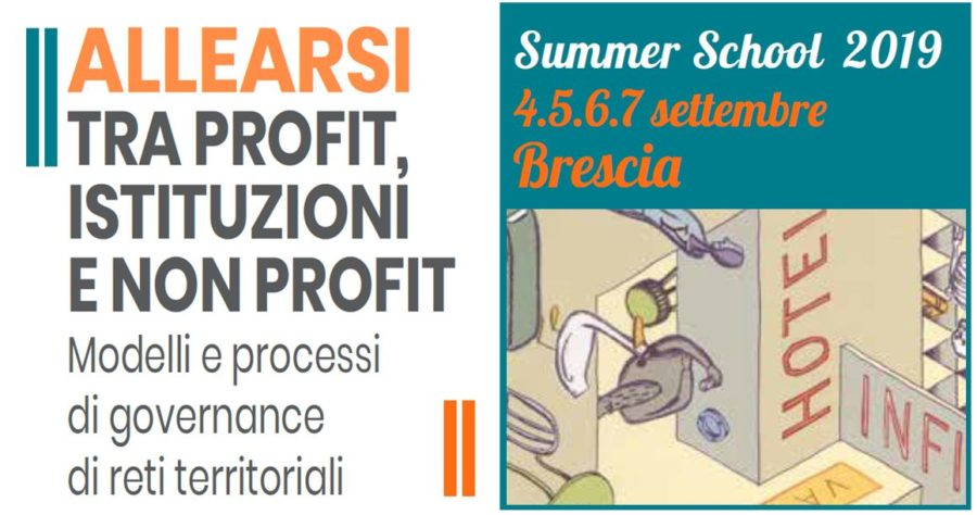 Summer School Brescia