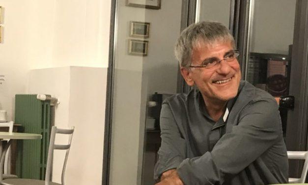 Don Massimo fa il suo ingresso nella parrocchia di Casaglia