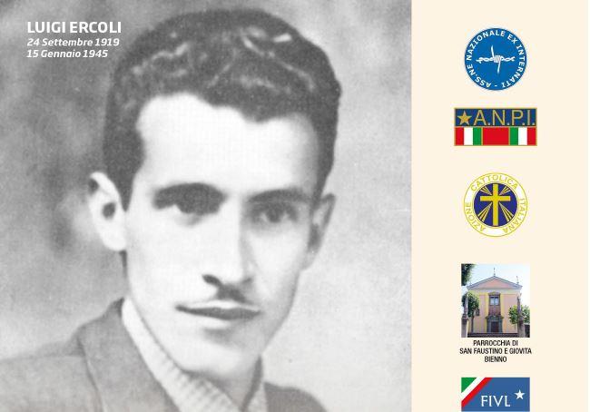 Bienno – Luigi Ercoli ribelle per amore