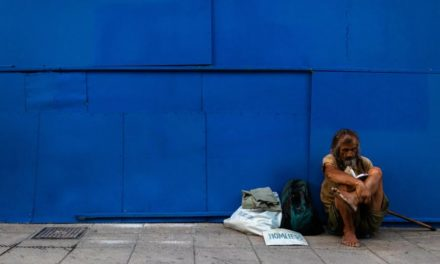I poveri non ci lasceranno dormire